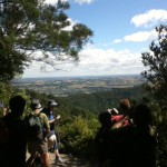 Diane Jackson - Man Gorge Walk -photo