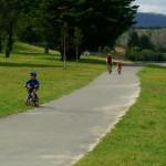 Manawatu Riverside Walkway (Bridle Track)
