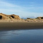 Twilight Beach Walk – Foxton Beach – Himitangi Beach