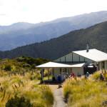 Rangiwahia hut