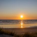 Sun Set credit Sandy Abbot