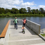 Manawatu River Pathway - Credit www.ManawatuNZ.co.nz